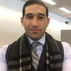 Bishoy Ayoub