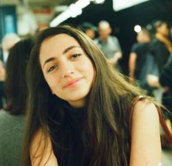 Bio photo for Cami Tellez