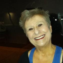 Jane Genova