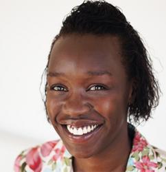 Carolyn Okomo
