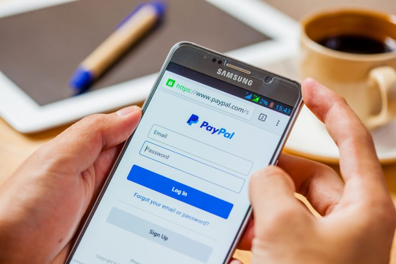 Do You Have to Report PayPal Income to IRS?