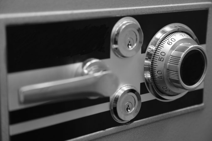 Are Your Bank's Safe Deposit Boxes Safe?