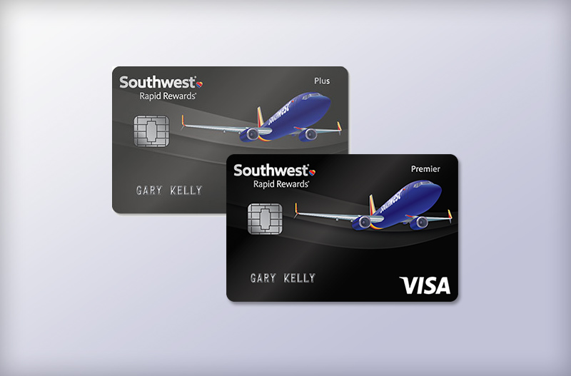 Southwest credit cards