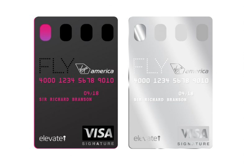 Get 10, bonus reward points after you spend $1, in your first 90 days as a cardholder; that's up to $ toward no-blackout reward flights on Virgin America.