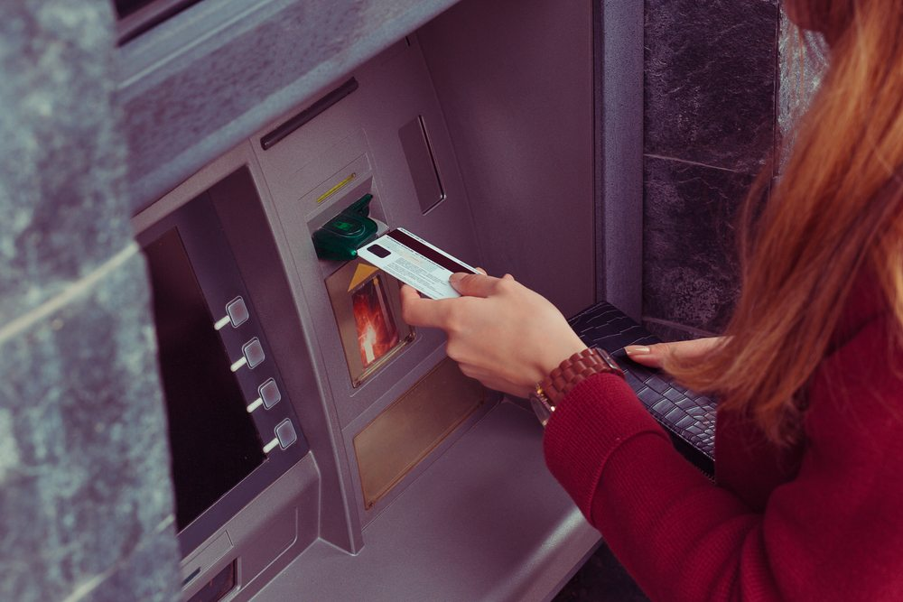 How Out-of-Network Deposits Work at Allpoint ATMs