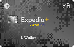 Expedia-voyager-card