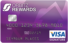 Orbitz-Rewards-Visa-card