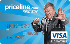 Priceline Rewards Visa