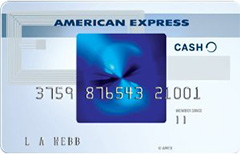 Blue Cash Preferred<sup>®</sup> Credit Card from American Express