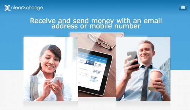 ClearXchange wants to add more member banks to so that everyone can send money faster.