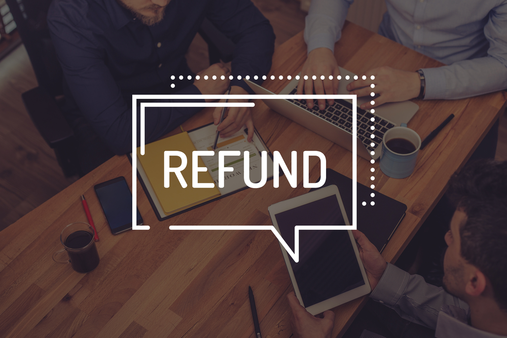 What Happens if Your Bank Rejected Tax Refund? | MyBankTracker