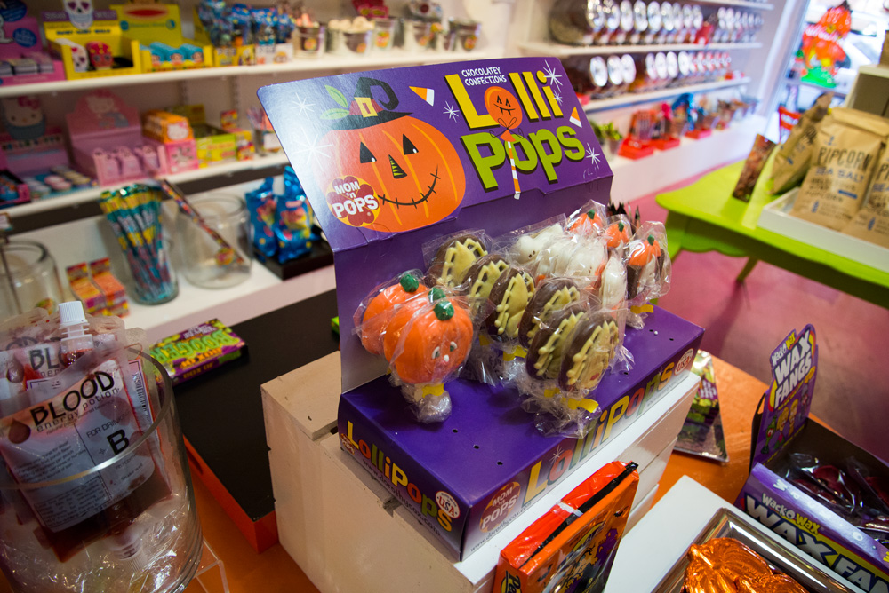This Year's Biggest Halloween Fright: The Killer Cost of Candy