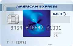 Blue Cash Preferred<sup>®</sup> Credit Card from American Express Credit Card