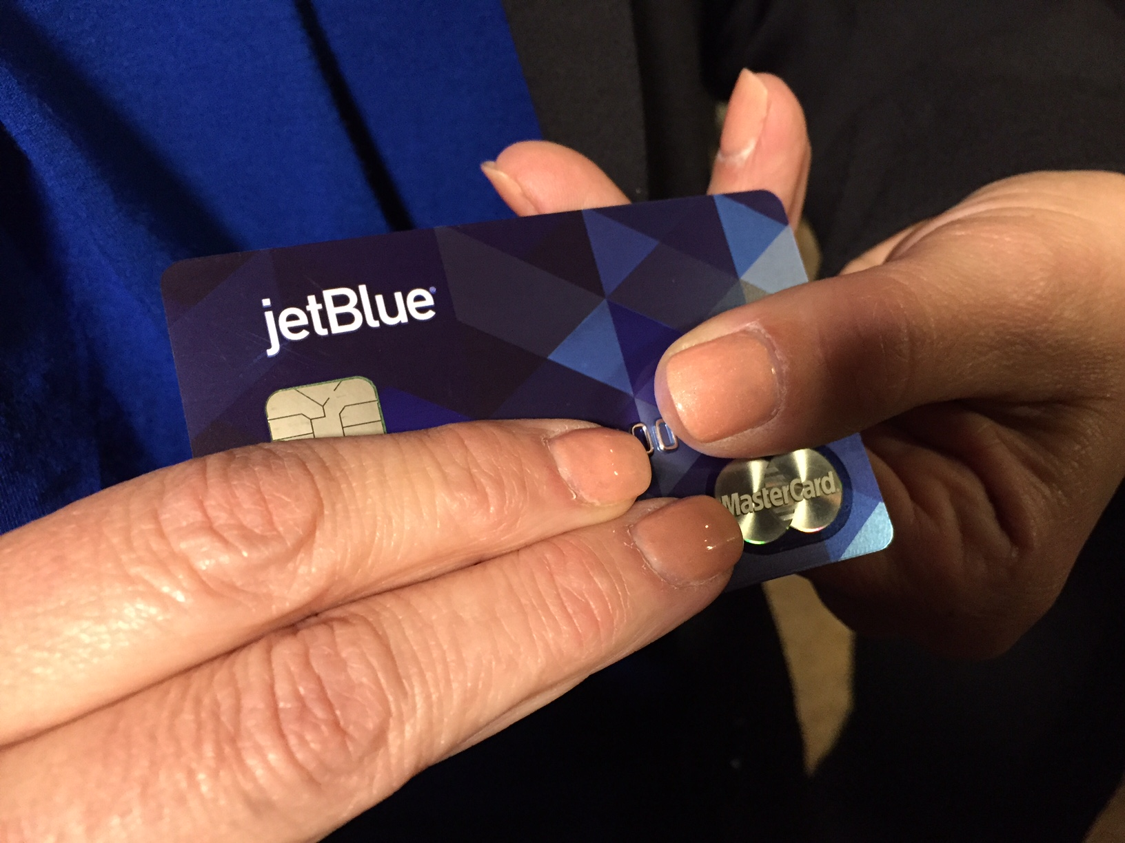 New JetBlue Credit Cards Offer More Miles | MyBankTracker