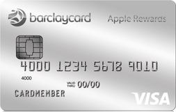 apple Store Credit Card