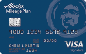Airlines Visa Signature Credit Card