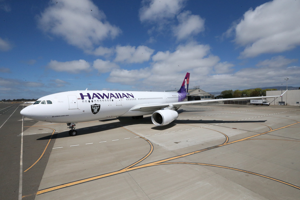 Hawaiian Airlines Deals