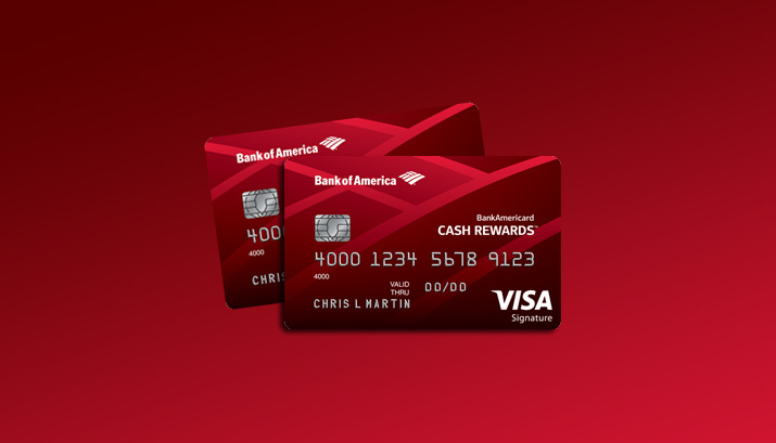 Bank of America Cash Rewards Credit Card 14 Review