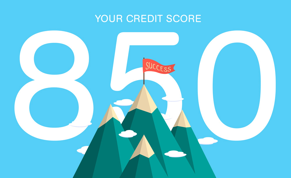 What S A Perfect Credit Score Really Worth