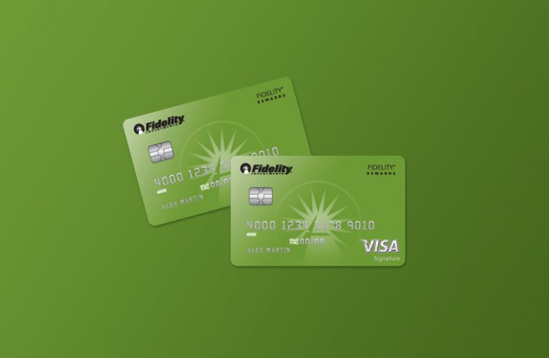 Fidelity Rewards Credit Card 14 Review - Should You Apply?