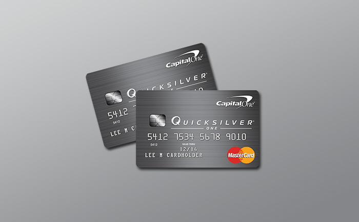 capital one quicksilverone credit card review  u2014 should you