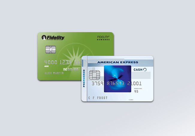 Fidelity Rewards vs. Blue Cash Everyday Card Review: Which ...