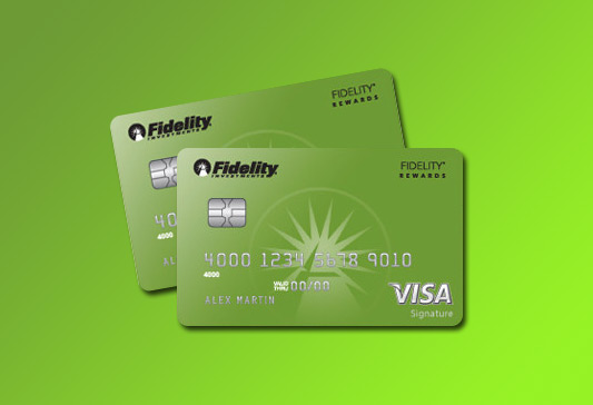 How to Save More With the Fidelity Rewards Credit Card