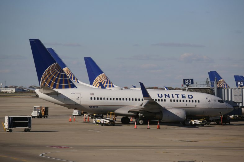 United Airlines Deals and Credit Card Offers