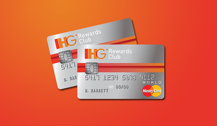 IHG Rewards Clubs Select Credit Card Review