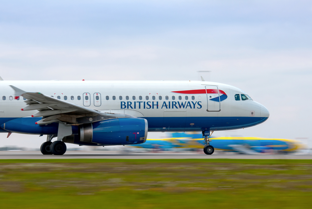 British Airways flight deals and credit card offers