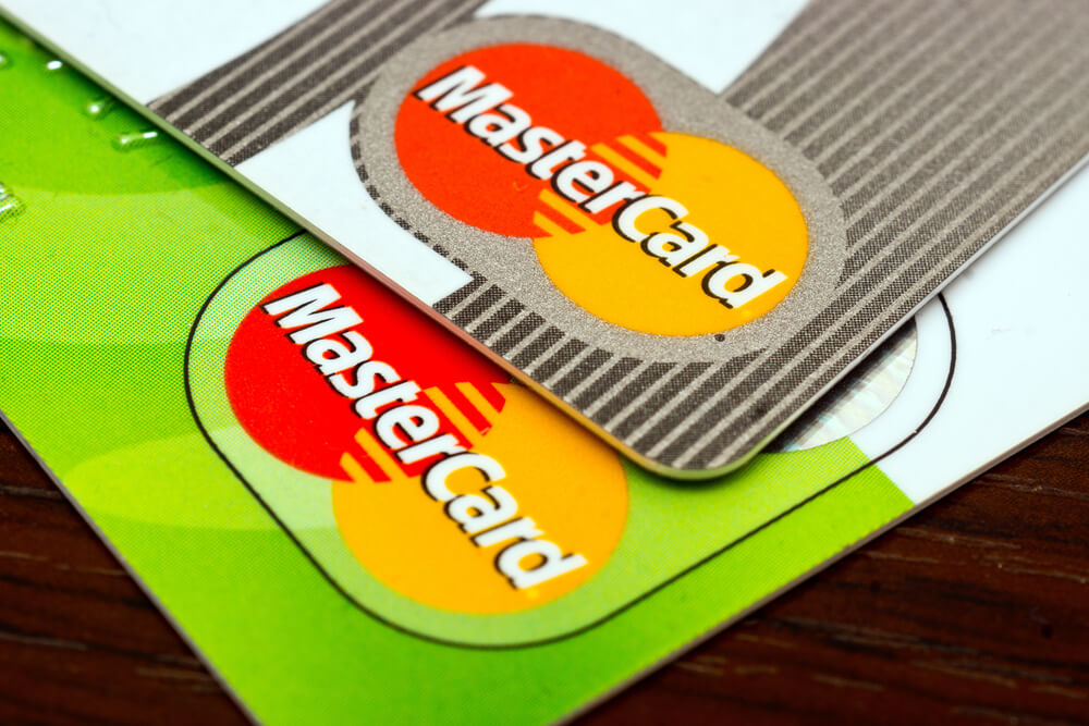 best master card credit cards