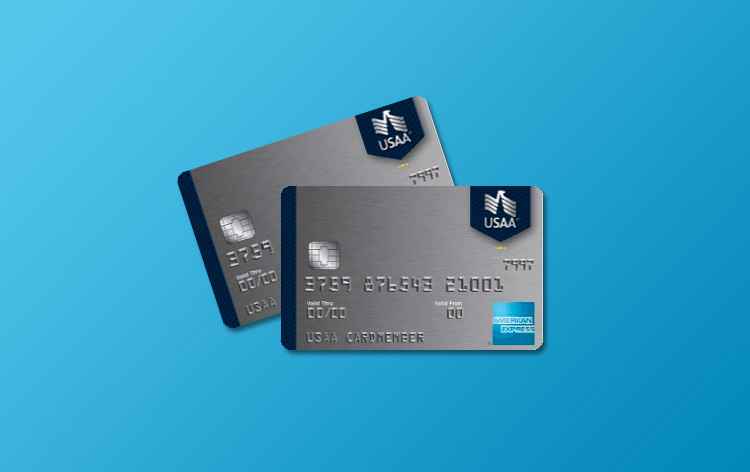 USAA Secured Card Amex