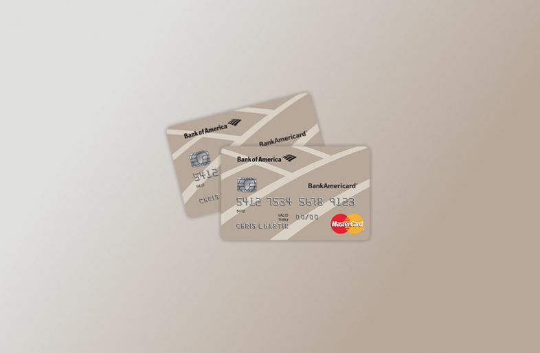 bankamericard credit card review