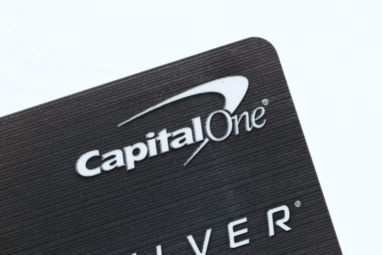 best capital one credit card 2016