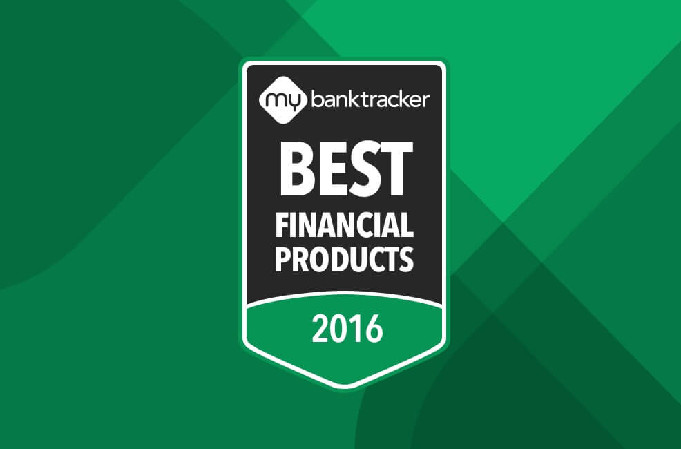 Best Financial Products 2016