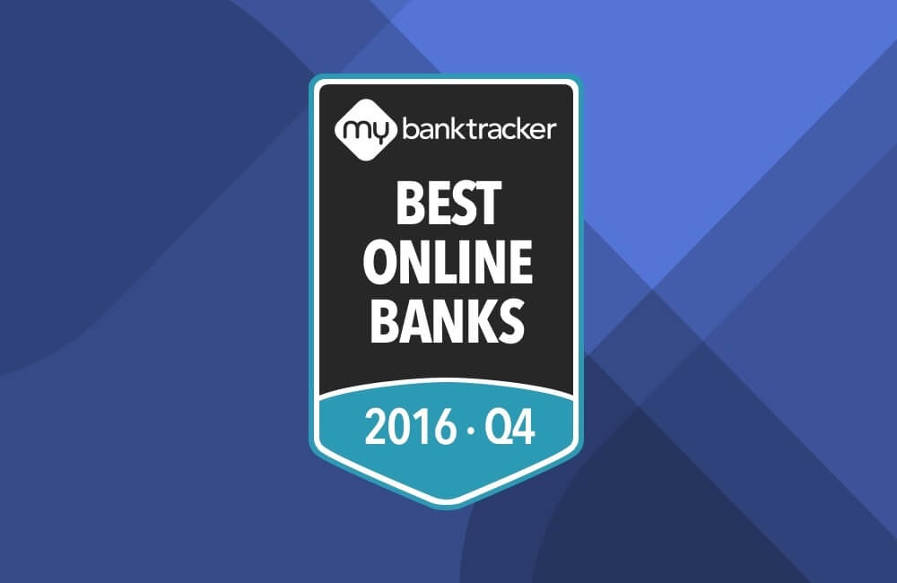 Best Online Banks Fall 2016