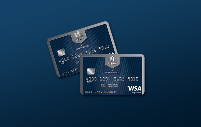 usaa rewards visa signature review