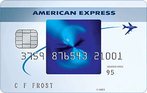 Blue Sky<sup>®</sup> Card from American Express