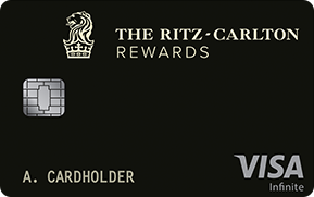 the ritz carlton rewards credit card from chase