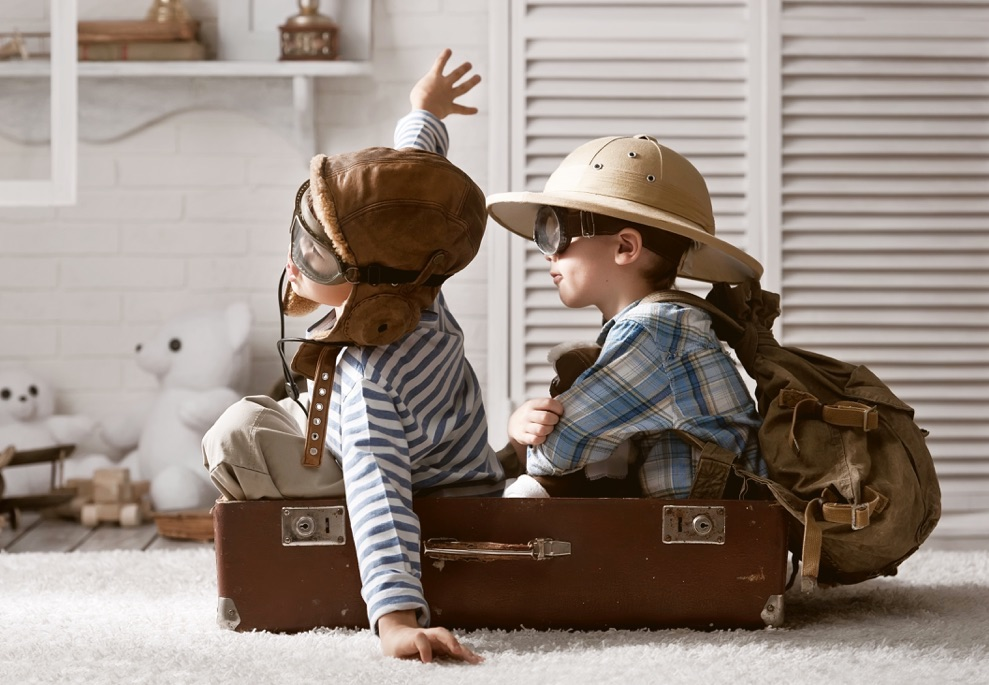 Image Credit | http://www.shutterstock.com/pic-183037556/stock-photo-two-boys-in-the-form-of-an-aircraft-pilot-and-traveler-playing-in-her-room.html?src=kKXAwujpmeB74JojCCyN2g-1-33