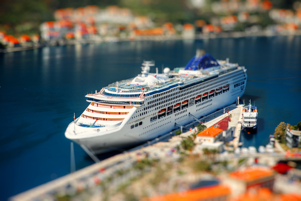 The Best Credit Cards For Cruise Travel Of 2020 Compared