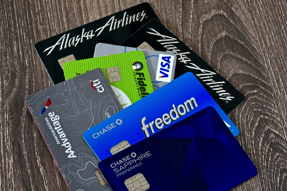 how to redeem credit card rewards
