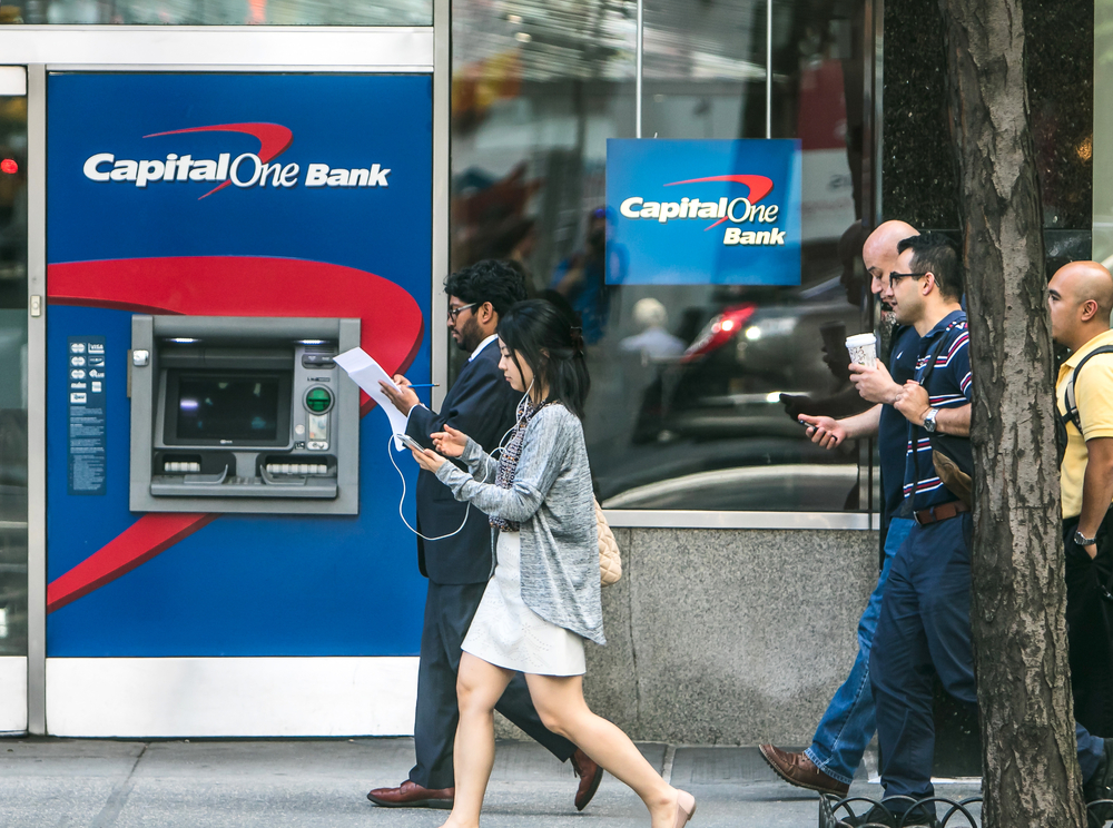 Are There Savings Accounts With An ATM Card?