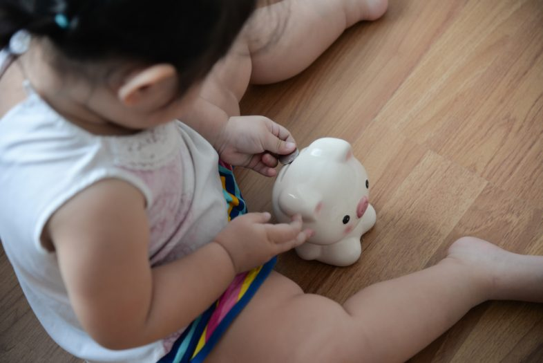 Best savings options for baby