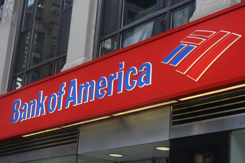Consolidating bills bank of america