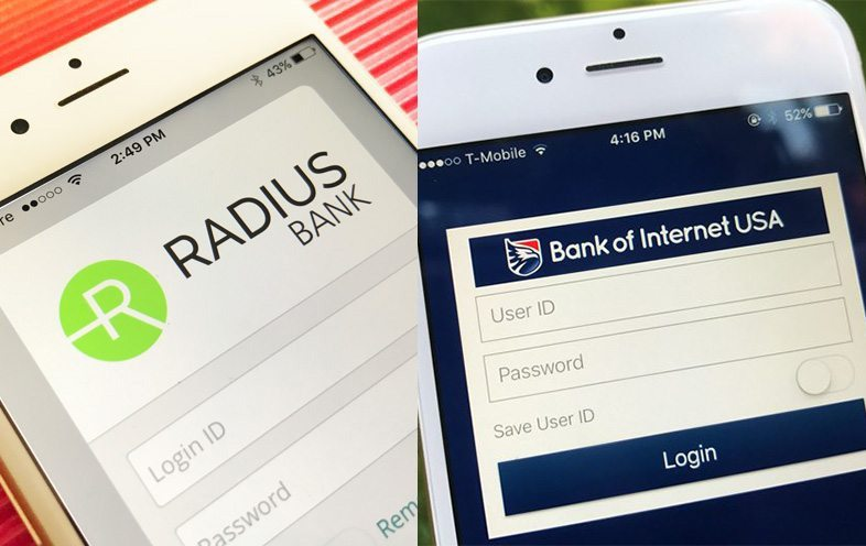 Radius Hybrid Vs Bank Of Internet Checking Account Which Is Better