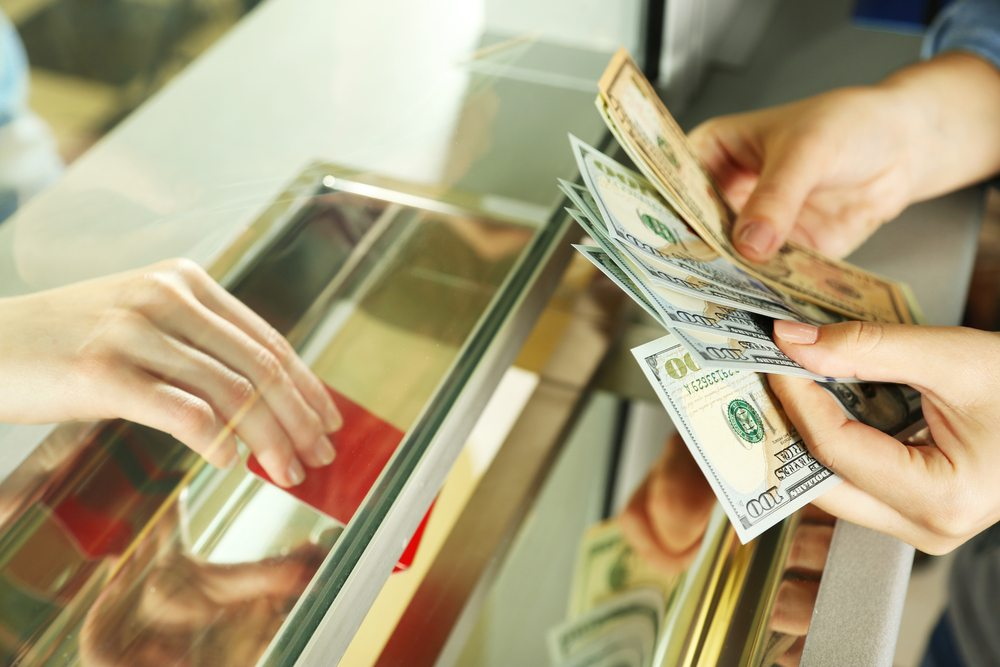 What's the Most Cash You Can Withdraw from the Bank at Once?