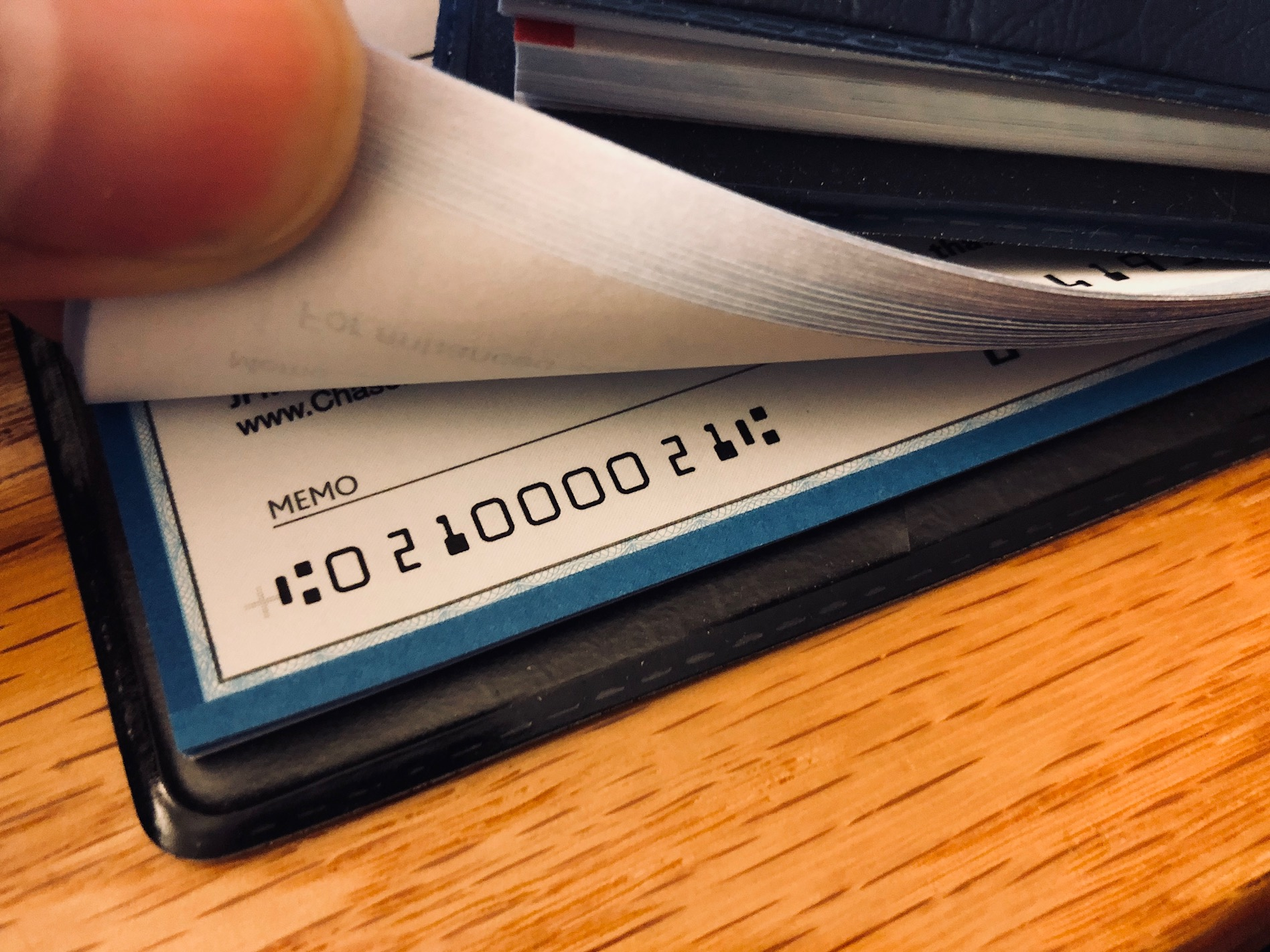 do savings accounts have routing numbers?
