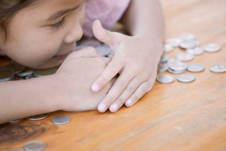 How To Open A Certificate Of Deposit For Your Child