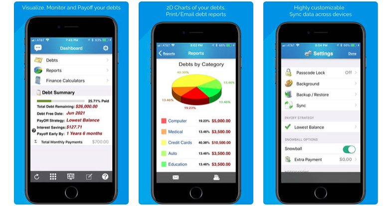 10 Best Budgeting Apps To Help You Manage Debt